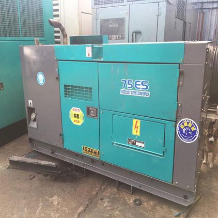Bán máy phát điện công nghiệp uy tín tại TpHCM