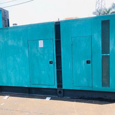 Bán máy phát điện 800kva tại Hưng Tuấn Tú